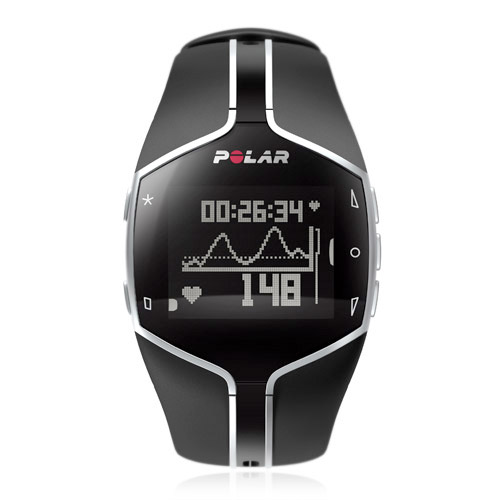 Polar FT80 Watch