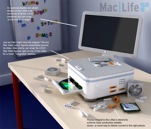 Mac|Life Apple Protoypes