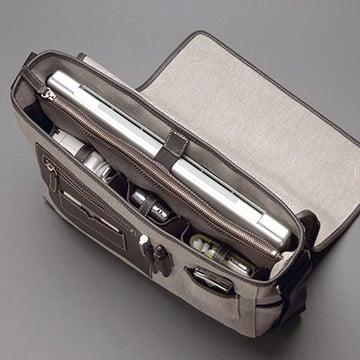 Acme Made Courier Bag