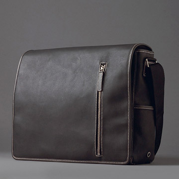 Acme Made Courier Bag