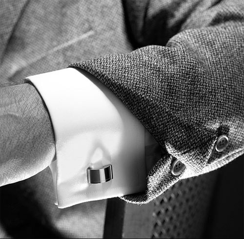 Perpetual Series Cufflinks