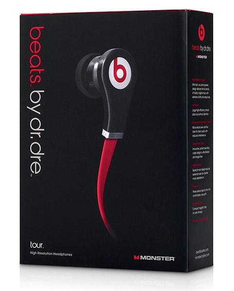 Dr. Dre Tour Headphones