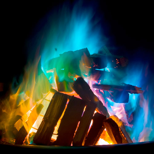 Fire Powder