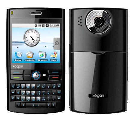 Kogan Agora Cellphone