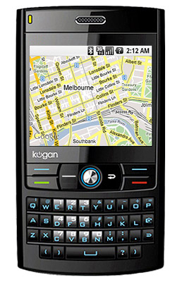 Kogan Agora Cellphone