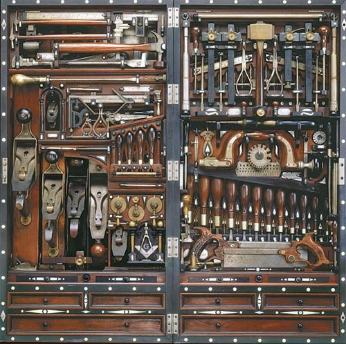 Studley Tool Chest