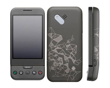 Android Dev Phone 1