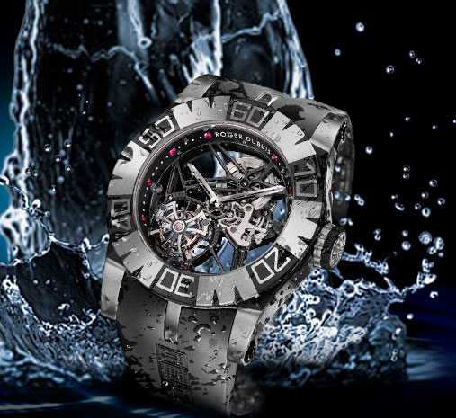 Easy Diver SED Watch