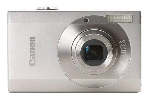 Canon Powershot SD790