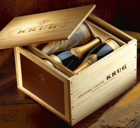 Krug: On My Own Terms