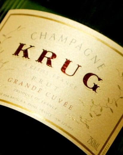 Krug: On My Own Terms