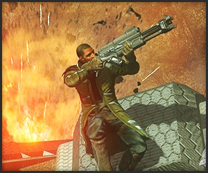 Trailer: Red Faction