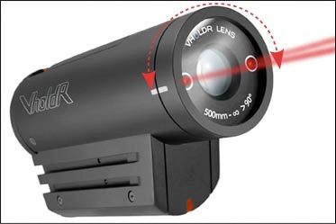 VholdR Camcorder