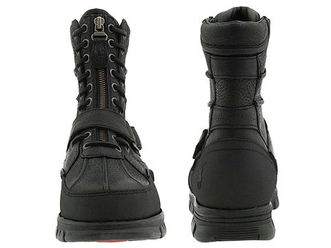 Polo Holden Boots