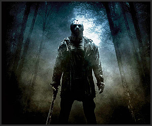 Trailer: Friday the 13th