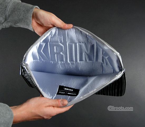 Incase x Krink Laptop Sleeve