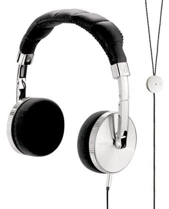 Nixon Headphones