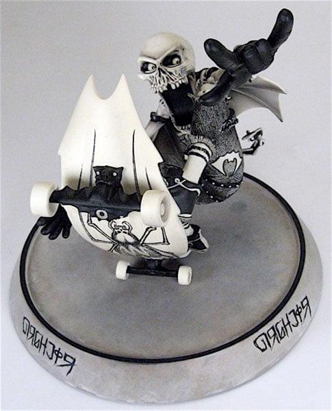 Skate Bat