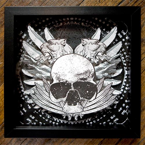TwoFour Shadowboxes