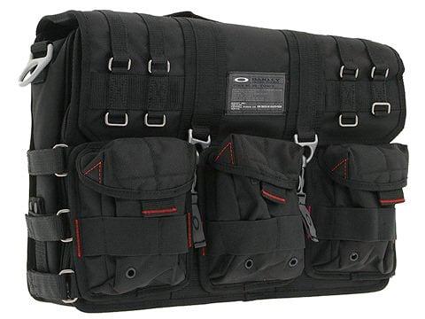 S.I. Computer Bag