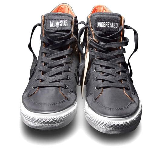 Poorman's Weapon Sneakers