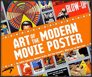 Book: Modern Movie Posters