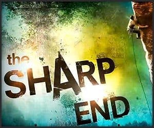 DVD: The Sharp End