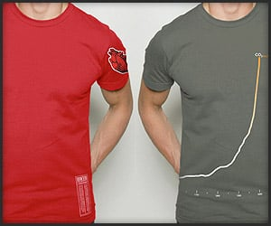 Demographic T-shirts