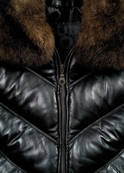 Double Goose V Jacket