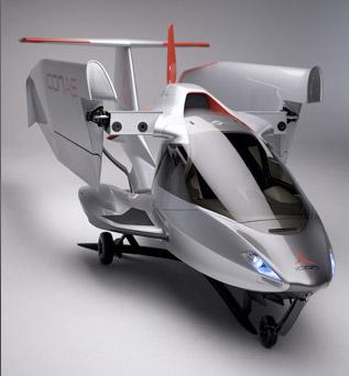 ICON A5 Floatplane