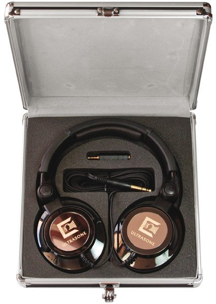 Edition 9 Headphones