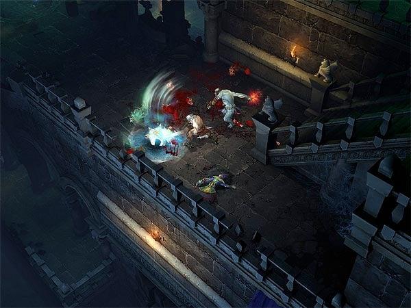 Diablo 3 Screens