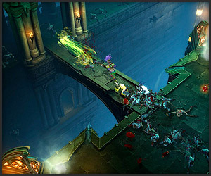 Diablo 3 Screens