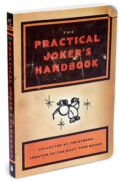 Practical Jokers Handbook