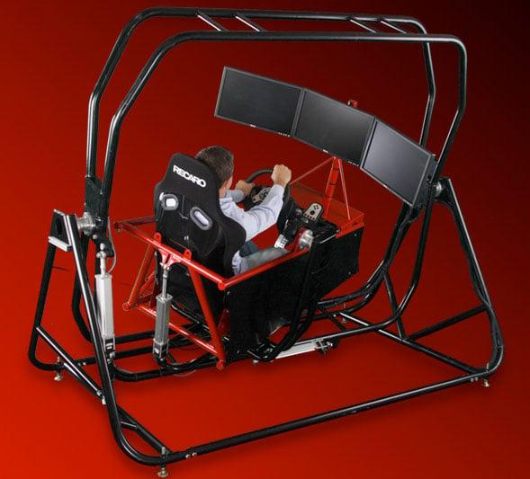 SimCraft APEX SC830
