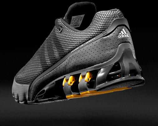 Adidas x Porsche Bounce:S
