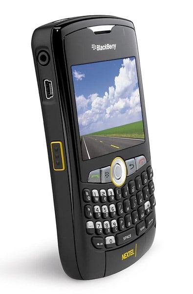 Blackberry 8530i