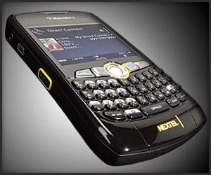 Blackberry 8530i