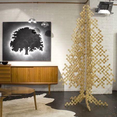 Creative Xmas Trees