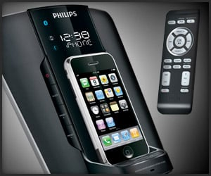 Philips DC350 Dock