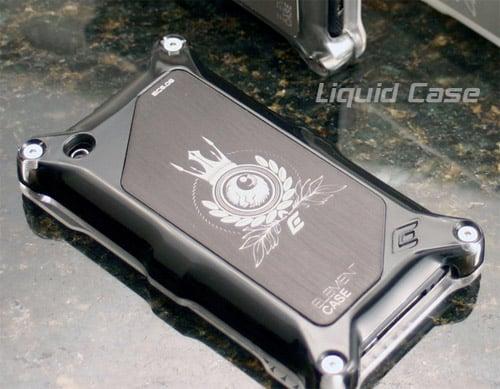 Element Liquid Case