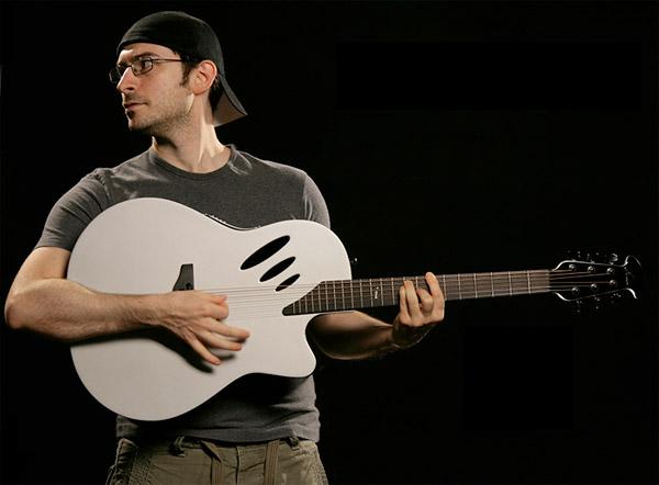 Ovation Idea Guitar