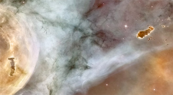 25 Days of Hubble Pix