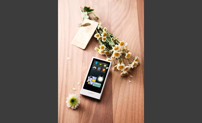 Samsung Yepp P3