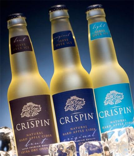 Crispin Hard Apple Cider