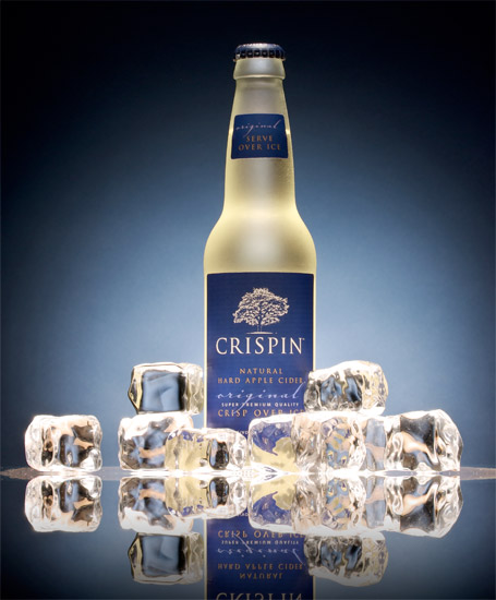 Crispin Hard Apple Cider