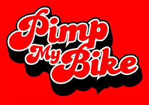 Pimp My Bike T-shirt
