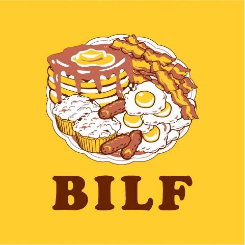 BILF Tee