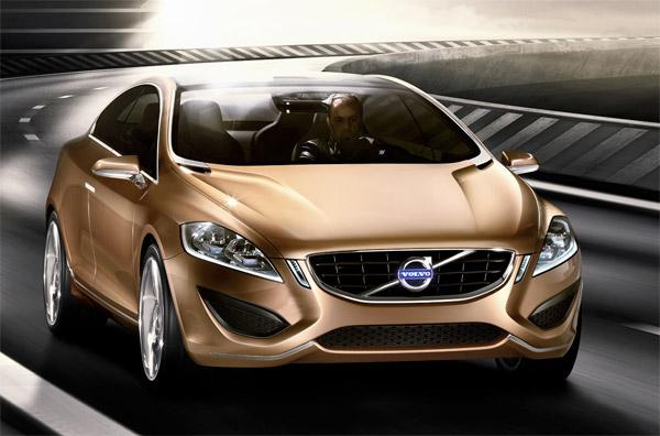 Concept: Volvo S60