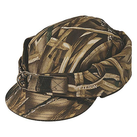 Filson Hunting Hats